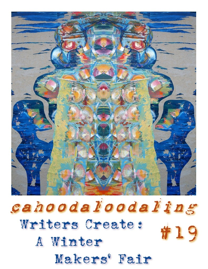Writers Create Cover