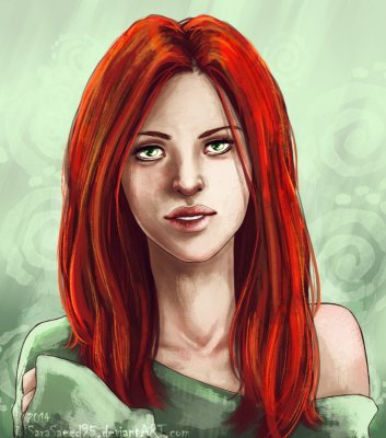 Maggie - SaraSaeed95