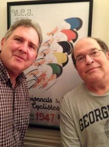 Paul Lavrakas & Kim Peter Kovac