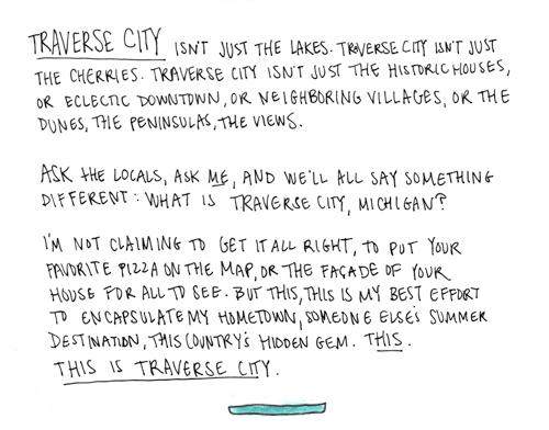 Traverse City 2