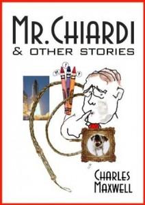 Chiardi Cover