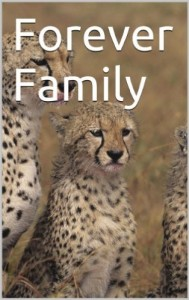 Family Forever by Prasanna Surakanti