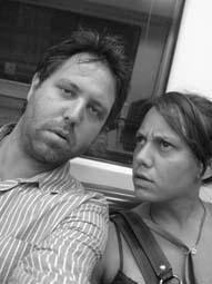 Neesha & Dustin