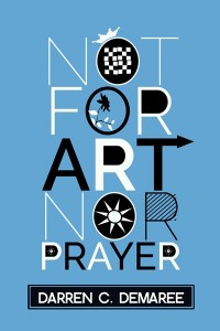 Not For Ar Nor Prayer Cover