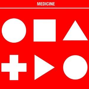 Medicine by Tomas Bird