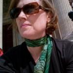 Sarah Sloat